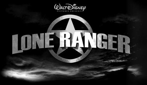 The Lone Ranger / Одинокий рейнджер